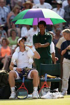 Championships+Wimbledon+2013+Day+Thirteen+AtJrxsVba2Mx.jpg (683×1024) Andy Murray