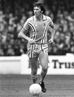 Mick Coop - Coventry City FC - 1966/67-1980/81