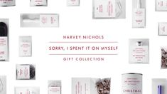HARVEY NICHOLS i spent - Google 検索