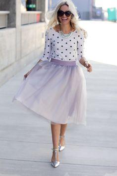 Polka Dots & Sailor Stripes Blog || Bliss Tulle