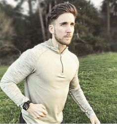 James Stirling gets the running in ready for the Fitbit Semi de Paris 2017 Stirling, Celebs, Celebrities, Fitspiration, Marathon, Fitbit, Running, Mens Tops, Fans