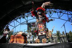 FESTIVAL #HELLANDHEAVEN  #CDMXhttp://agenciamicphotopress.jimdo.com/fotos-del-d%C3%ADa/