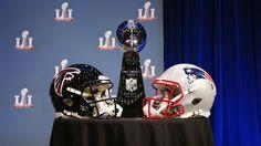 El Super Bowl LI será el primero que podrá verse en realidad virtual - http://wp.me/p7GFvM-AwW
