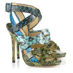 JIMMY CHOO Spring/Summer 2014 CollectionThe well known designer Jimmy Choo is born in Penang, Malaysia in 1961. His name become a global…View Post