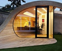 Amazing spaces on pinterest storage for small spaces dome homes and spaces - Amazing small spaces concept ...