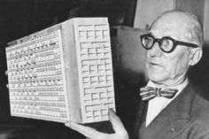 Le Corbusier, c.1950