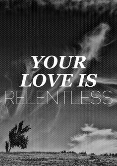 Hillsong United Zion - Relentless