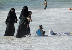 Muslim Dad Watches Daughter Die Rather than Be Touched by Male Rescuer! A father in Dubai let his daughter drown!! He told police he preferred his daughter die rather than be touched by strange men, bringing dishonor to his family. The 20-yr-old started drowning & screaming for help. Her father stopped the two lifeguards who were close to her.This man believed that if these men touched his daughter, it would dishonor her. She died when she had a chance to live! The girl's father was…