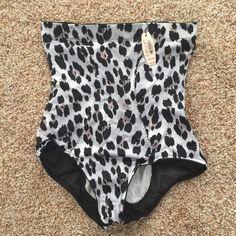 NWT Victoria's Secret High Waisted Shape Wear Sz med, never worn new with tags. Victoria's Secret Intimates & Sleepwear Shapewear