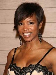 black woman short hair styles on pinterest short black