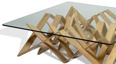 Masterful Design - Table!