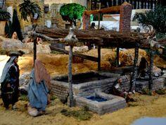 Por segundo año consecutivo, el belenista D. Juan Roco y su equipo han sido los encargados de instalar el Belén Bíblico de la Seo de Plasenc...