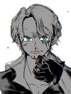 Sabo, One Piece