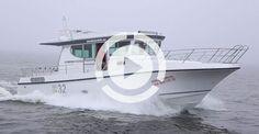 Видео для Nord Star 32
