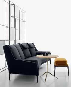 Minotti ipad chaise longue tr en andersen living for Chaise 98 edouard francois