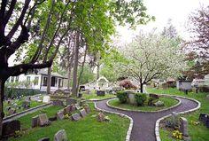 Hartsdale Pet Cemetery. White Plains, NY.