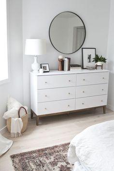 bedroom decor large dressers best ideas about dresser decorating ideasdecor