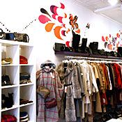 Amarcord - A Vintage Fashion shop with mostly Italian designers. (Vintage/several locations)