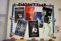 Broadway Musicals - Musical Theater