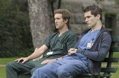 Josh and Aidan-Being Human