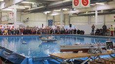 Intermodellbau 2012  -  DAVE WOOLEY visits this five day event in Dortmund, Germany
