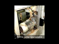Manutenzione Macchine settore Alimentare: Riparazione Siringatrice