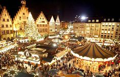 Piazza Navona Christmas Market - An Italian Christmas Tradition