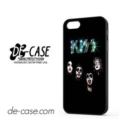Music Kiss DEAL-7520 Apple Phonecase Cover For Iphone SE Case
