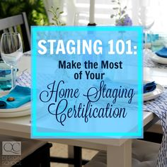 Home Staging training, news and blog. Home Staging Resource is a ...