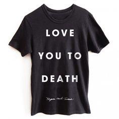 The Declaration T-shirt