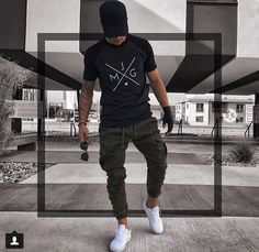 New Ideas Sport Chic Man Menswear Big Men Fashion, African Men Fashion, Sport Mode, Stylish Mens Outfits, Mode Style, Mens Clothing Styles, Menswear, Men's Outfits, Fashion Guide