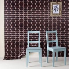 Coffee Bean Natural Wallpaper - Designer Coffee Wall Decor by Graham Brown Waves Wallpaper, Retro Wallpaper, More Wallpaper, Wallpaper Ideas, Washi, Wallpaper Companies, Mad About The House, Paintable Wallpaper, Natural Coffee