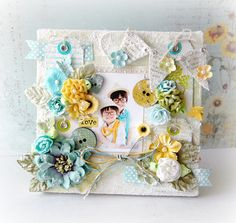 Happy smile♪: Prima and Donna Design projects!