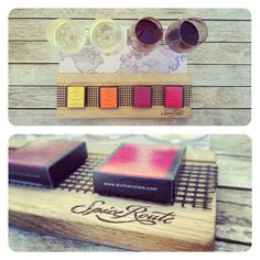 Chocolate and wine, how divine. Artisan Chocolate, Wines, Spice, Eyeshadow, Spices, Eye Shadows, Eye Shadow, Eyeshadows