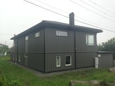 Enebolig, Haugesund, Norge