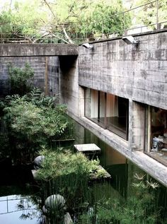 Re-pinned by Mountain People | www.mountain-people.com | Paulo mendes da rocha