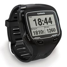 BoolPool Rating: Very Good (4.10 stars), Price: $400    Garmin Forerunner 910XT is a new generation GPS watch for any athlete who is into triathlons, duathlons and adventure races. It is a sleek, smart and comfortable multisport GPS-enabled wrist watch that provides accurate and detailed swim metrics, cycling distance, speed and other metrics.    Read full summary of user reviews for Garmin Forerunner 910XT receiving 4.10 stars from 120 reviews.