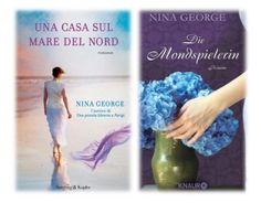 Nina George #diemondspielerin