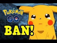 Покемон ГО | Pokemon GO Как снять бан.  Способ за 1 минуту.