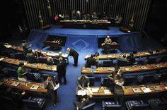 Plenário aprova quebra de intervalo e pode iniciar discussão do teto de gastos - http://po.st/b1xW3s  #Política - #Gastos, #PEC, #Votação