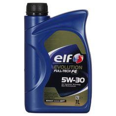 ELF EVOLUTION FULL-TECH FE 5W30 1L - Моторни масла Boost