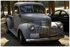 1941 Chevy Pickup