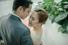 <3 Our Wedding, Dream Wedding, Thank God, First Love, How To Memorize Things, Guys, Wedding Dresses, Fashion, Bride Dresses