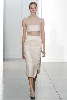 Barbara Casasola Spring 2014 Ready-to-Wear Fashion Show