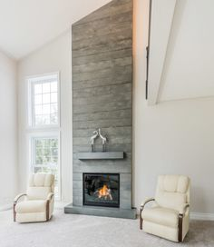 concrete fireplace surround with reclaimed wood mantel google search fireplace pinterest concrete fireplace wood mantels and fireplace surrounds