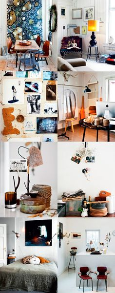 ..and more home inspiration