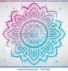 Find Color Indian Ornament stock images in HD and millions of other royalty-free stock photos, illustrations and vectors in the Shutterstock collection. Rangoli Patterns, Rangoli Designs, Indian Prints, Indian Art, Paper Cutting, Mandala Drawing, Zen Art, Pretty Art, Deco