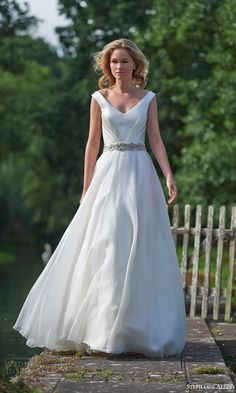 Vestidos De Novia Jesus Peiro Wedding Dress Pinterest