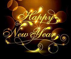Happy New Year Wallpaper Love 2018 Greetings