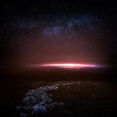 Beauteous sun!     From the Edge of Finland: New Photos by Mikko Lagerstedt